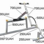 Акваскипер - запчасти
