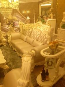 Помогу купить мебель из Китая