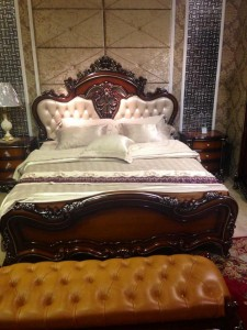 Элитная дорогая мебель из Китая