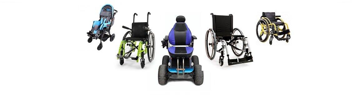 Особенности выбора инвалидных колясок