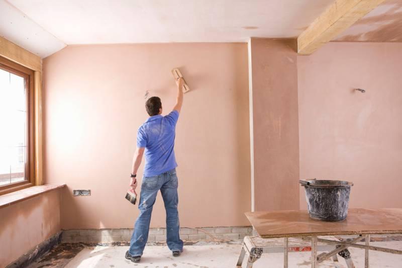 Картинки по запросу Как выровнять стены самостоятельно
