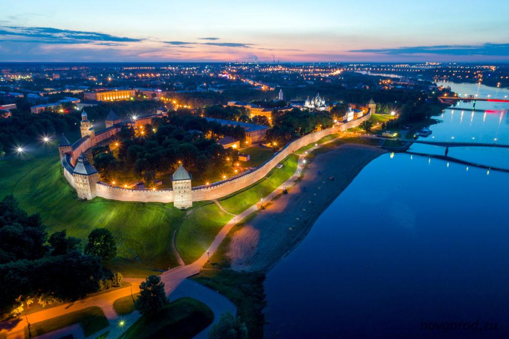 работа в Великом Новгороде за 3 дня