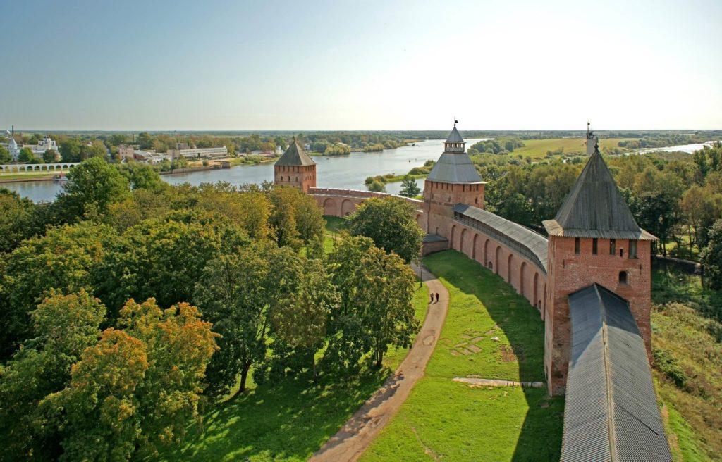 Новости Великого Новгорода