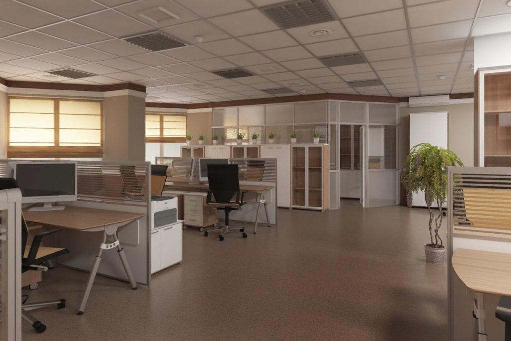 помещение под офис
