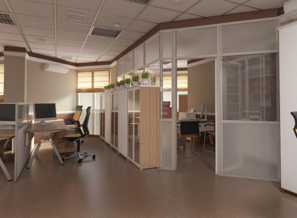подбор офиса для фирмы