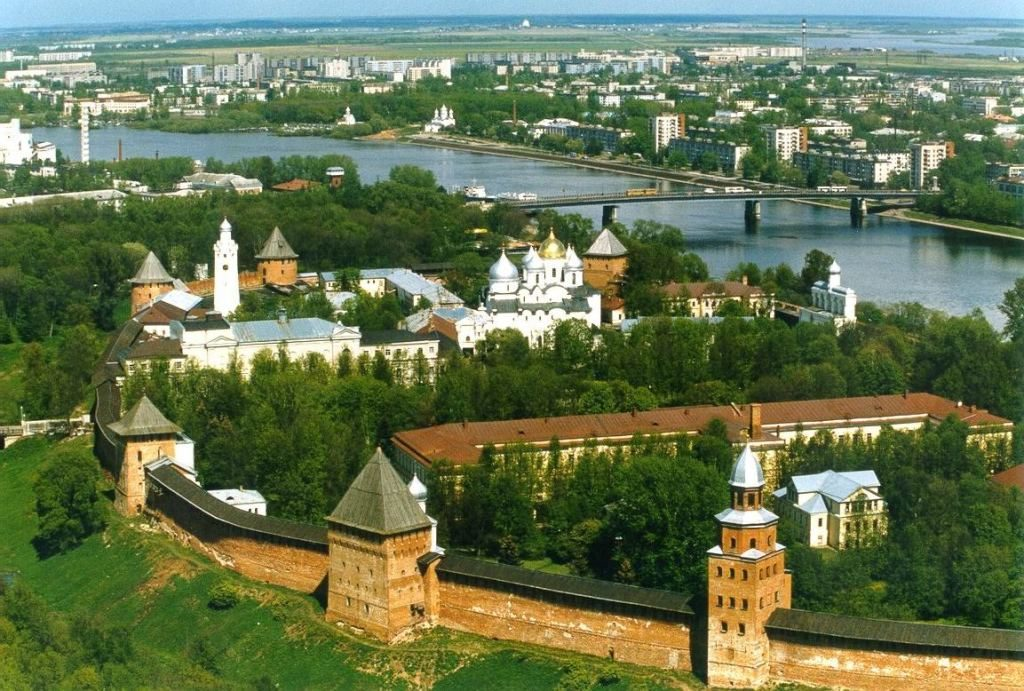 Новые вакансии - Великий Новгород