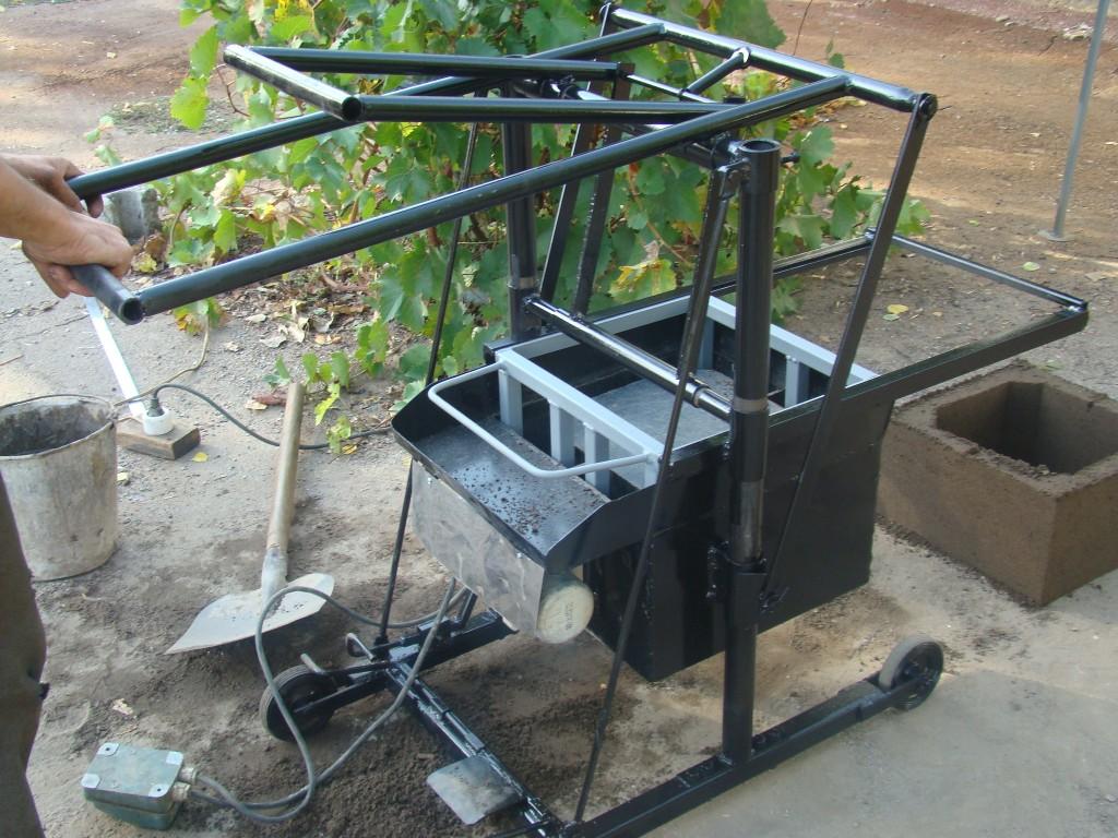 Оборудование для изготовления опалубки 6