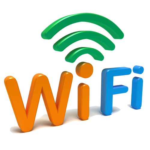 Wi-Fi предупредит водителя об опасности